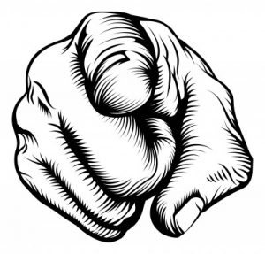 pointing-back-at-you-may-i-tell-you-how-much-i-hated-that-adage-Na46yr-clipart